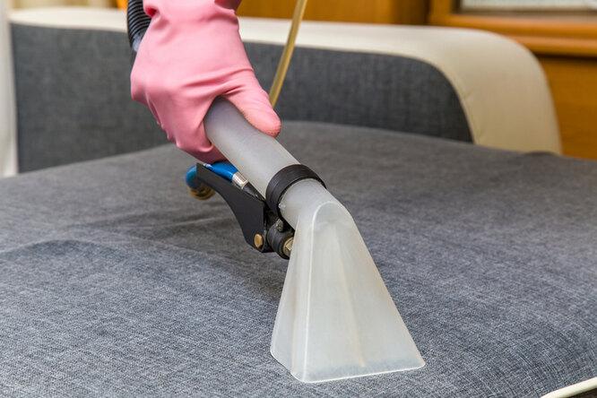 Как почистить мебель вдомашних условиях