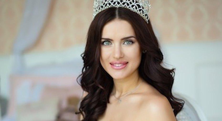 В конкурса «Миссис мира - 2014» победила мама троих детей Юлия Ионина