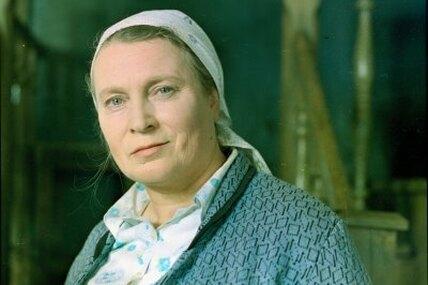 Четверть века рядом сДанелия. Как жила «всенародная мама» Любовь Соколова