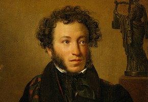 Пушкин и плохие знаки: кольцо упало, свеча погасла, предсказание старика сбылось