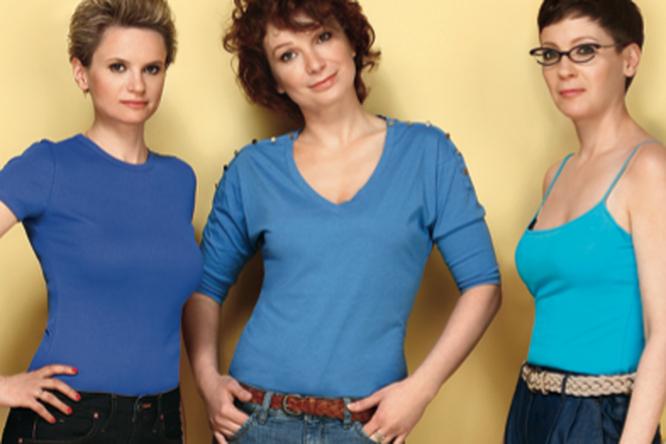 Одежда пофигуре: выбираем джинсы