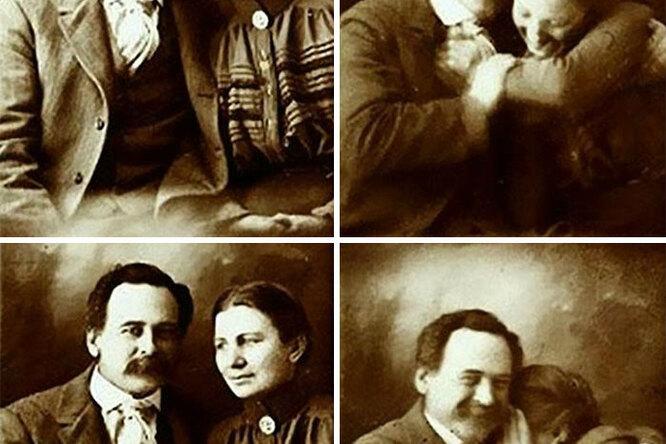 Предки тоже смеялись. Старые фотографии середины 19-го века