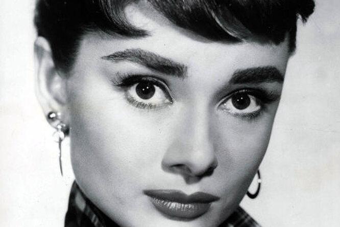 16 секретов красоты Одри Хепберн