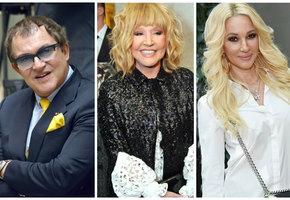 Плохой пример: знаменитости, которые курят