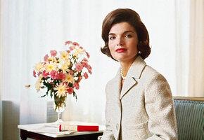 Правильные духи и помада: заповеди красоты Жаклин Кеннеди