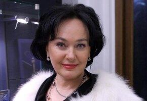 «Какие глаза, какой взгляд!» 20-летняя дочь Ларисы Гузеевой собирает комплименты в Сети