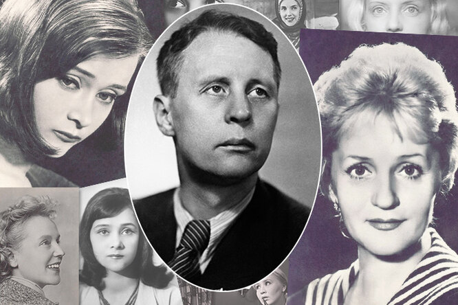 Клара Румянова, Людмила Марченко идругие актрисы, ставшие жертвами насилия
