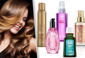 От масс-маркета до люкса: 13 лучших масел для ваших волос