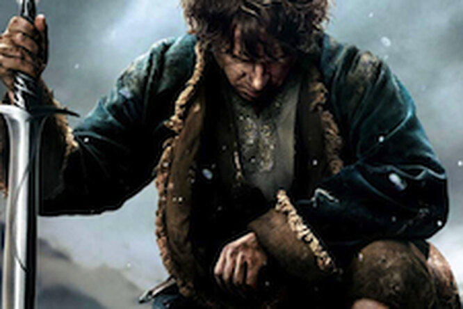 Первый дублированный трейлер картины «Хоббит: Битва пяти воинств»