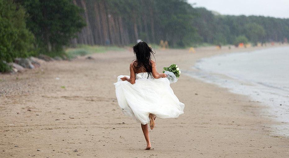 Сбежавшая невеста: 7 реальных историй девушек, которые передумали выходить замуж