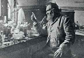 Почему гениальный Мечников пытался покончить с собой: бедность, любовь и наука