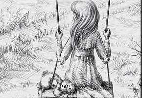 Лишние дети. Фрагмент из новой книги Маши Трауб
