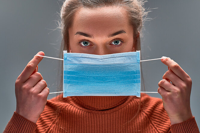 Следите задыханием: симптомы коронавируса, требующие срочной медицинской помощи