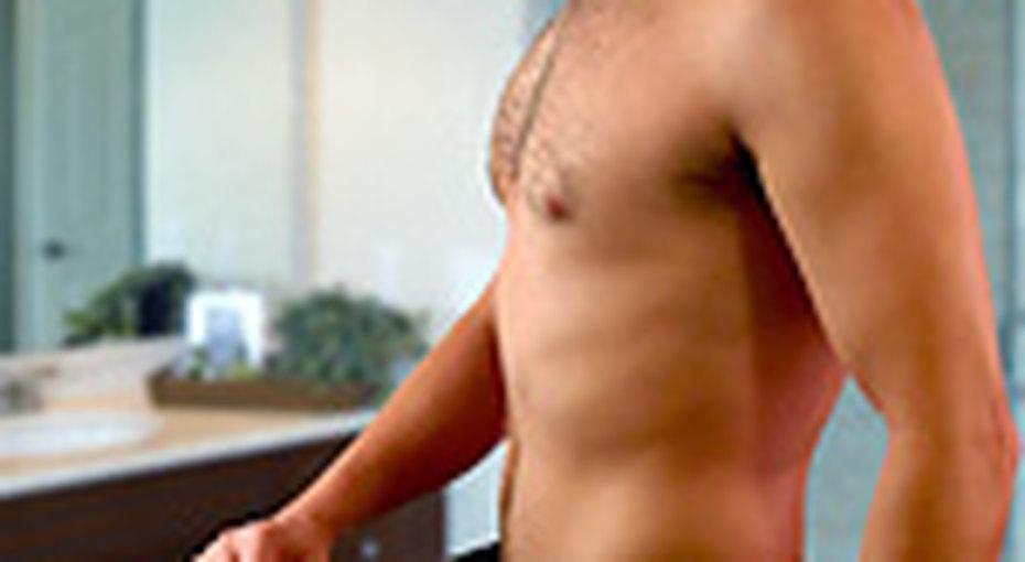 Мужчины худеют быстрее женщин