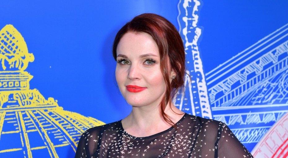 Екатерина Вуличенко: «У актрис небывает декретного отпуска»