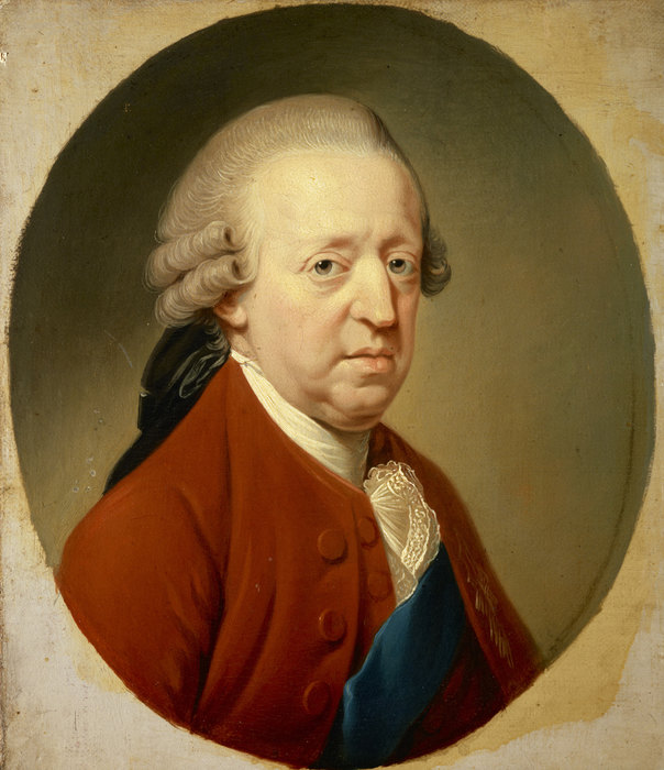 Карл Эдуард Стюарт