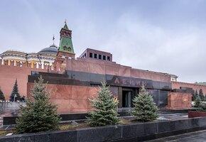 Почему бальзамировали Ленина?