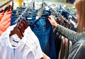 Для округлых бедер, красивых щиколоток: 5 модных джинсов на лето