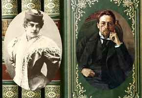 Лика и Антон Чехов: любовь, которую победил здравый смысл