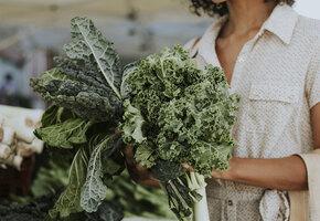 Витамины, клетчатка и кальций: что еще мы найдем в капусте?