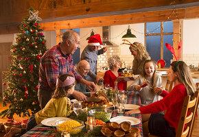7 интересных фактов о католическом Рождестве