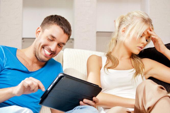 Бес ревности – откуда он берется? 8 приемов борьбы сприступами ревности
