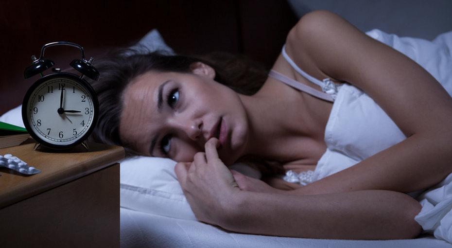 6 главных причин бессонницы и12 способов сними справиться