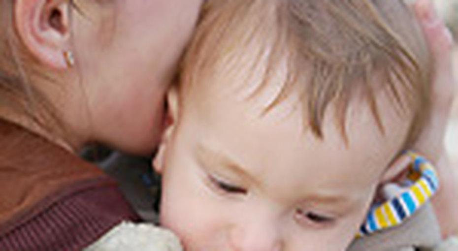 Откуда берется материнский инстинкт?