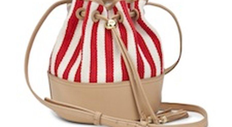 Модная вещь: сумка-мешок