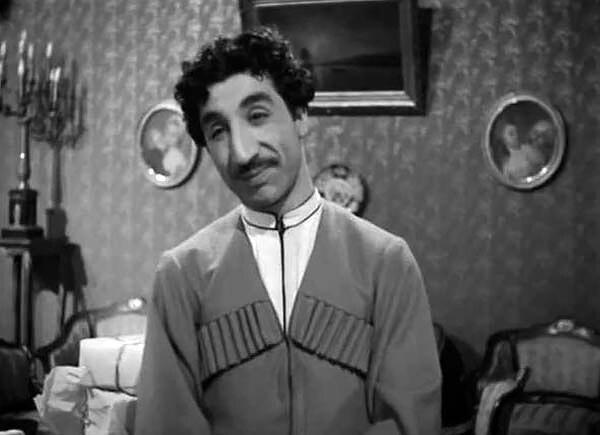Из-за чести (1956)