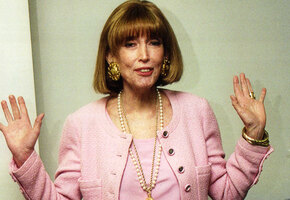 Как Хелен Герли Браун сделала грудь в 75 лет и «поймала» мужей на мерседес