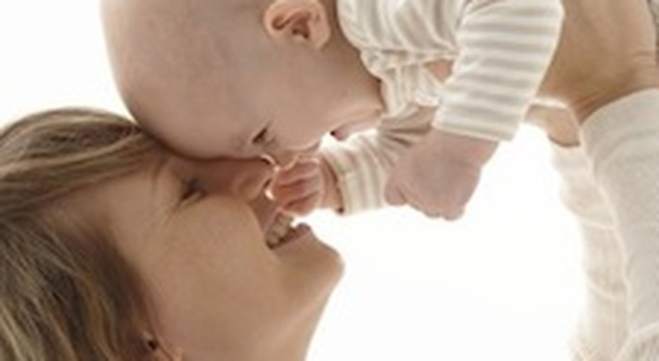 Всемирная неделя грудного вскармливания: 1-7 августа