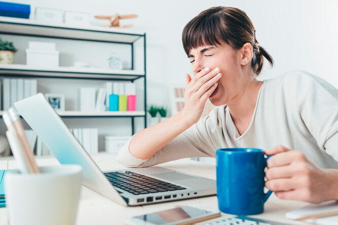 Устали, хотя спали? 5 признаков, что увас сонное апноэ