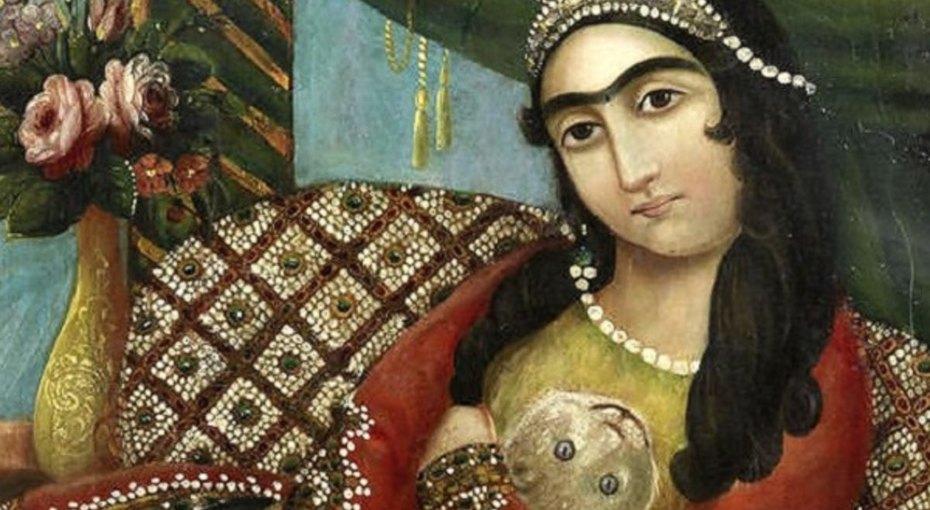 Куррат Уль-Айн: феминистка, которую почитают святой икоторую убили, потому что она убеждала любого тюремщика