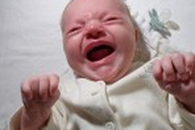 У новорожденных есть акцент!