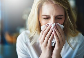 Не «просто «простуда» - 6 случаев, когда ваше ОРВИ может оказаться кое-чем посерьезнее