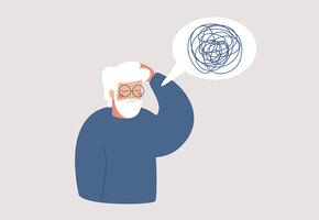 Знаете ли вы самый ранний признак болезни Альцгеймера?