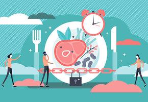 Что произойдет с вашим организмом после суточного голодания