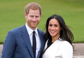 Дочь принца Гарри имеет статус леди: какие это накладывает на нее обязательства