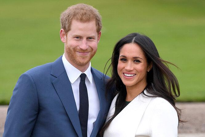 Дочь принца Гарри имеет статус леди: какие это накладывает нанее обязательства