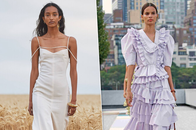 7 классных платьев, которые вы сможете носить все лето