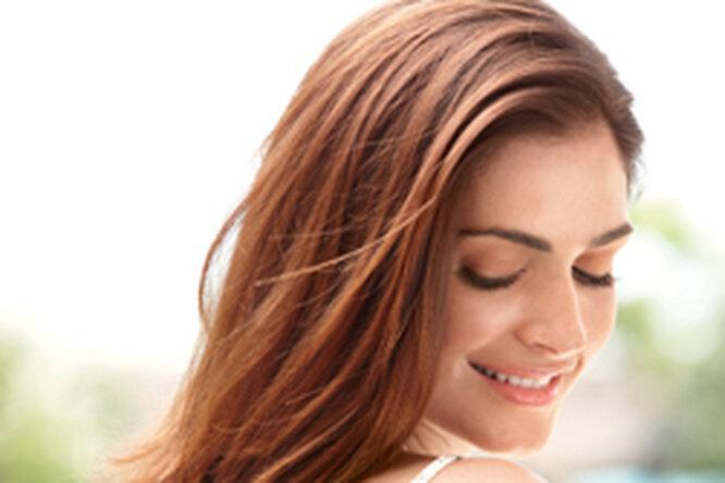 5 шагов придать волосам гладкость