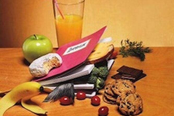 5 причин вести дневник питания