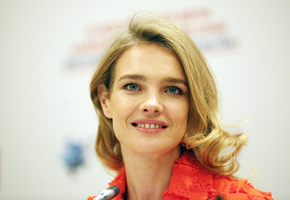 Наталья Водянова: «Моя мама — просто герой, что не отдала Оксану. Но родители не должны стоять перед таким выбором»