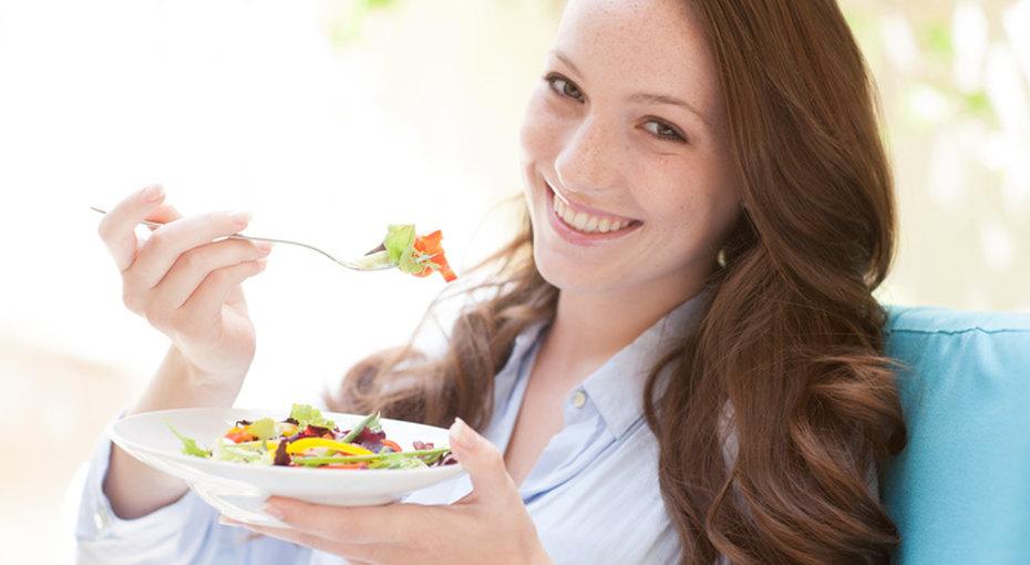 Как худеть, несчитая калорий: советы, окоторых вы незнали