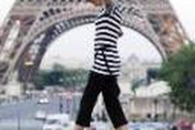Париж запрещает женские брюки