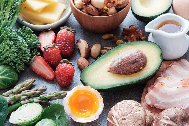 Флекситарианская диета. Почему ее признали лучшей диетой 2020 года?