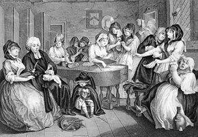 Каким венерическими болезнями страдали наши предки? Приключения ЗППП сквозь века