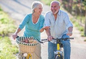 Еще жить и жить! 7 полезных советов долголетия