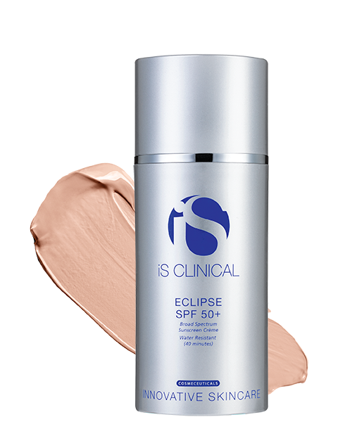 Eclipse SPF50+, Is Clinical, 4894 руб